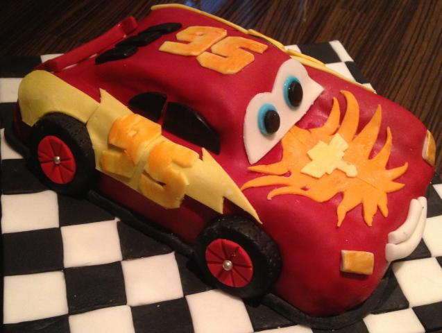 LightingMcQueen
